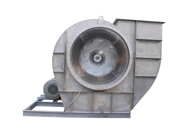 XFB1250不锈钢离心风机
